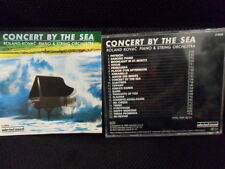 Roland Kovac Piano & String Orchestra/Concert by the sea selected sound 22-Tr/CD