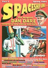 Spaceship Away Dan Dare #05