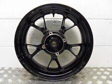 "Kawasaki ZZR 1400 ENKEI 17"" Rear wheel rim (R-0047) 2008 to 2011"