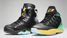 New Nike Jordan Brazil Pack (Air Jordan VI & CPIII VII AE)  Size 10  668447-920