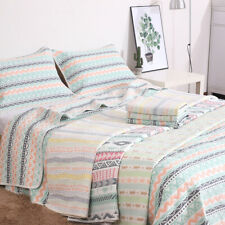 pure cotton blanket gauze of six layers 100% cotton blanket queen king size new