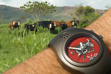 Bullshit Detector Watch designed by Joey Skaggs