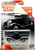 2020 MATCHBOX MOVING PARTS 1932 FORD PICKUP