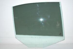 2004 - 2010 BMW 5 Series E60 Right Rear RH Passenger Side Door Glass Window OEM
