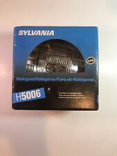 Sylvania Halogen H5006 ~ Low Beam for four headlight system