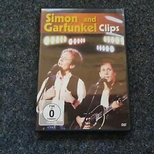 Simon and Garfunkel - Clips DVD