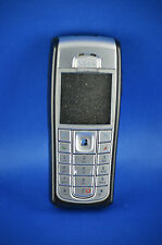 Nokia 6230i Handy Kamera 1.3MP Bluetooth Infrarot FM Radio Mp3 #223