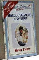 Bacco,Tabacco e Venere [Bluemoon 232]