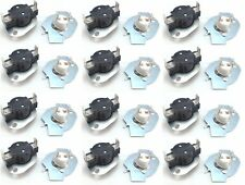 279769 - Thermal Cut-Out Kit 12 Pack for Whirlpool Dryer