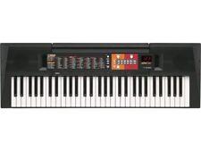 Tastiera Musicale 61 Tasti Yamaha Mini Jack Amplificatore 2x2.5 W Psr-f51