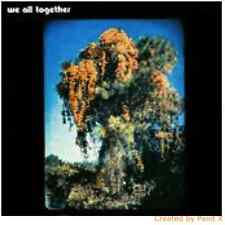 We All Together-1-60s PERU POST BEATLES/GARAGE-NEW CD