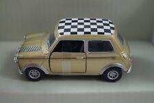 Schuco Junior Line Modellauto 1:43 Mini Cooper Nr. 3315070