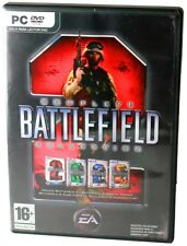 Battlefield 2 PC Complete Collection española +3 expansiones coleccionista, game