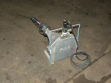 Widos 4500  Hobel und  Schweißspiegel für Stumpfschweißgerät  + GF +