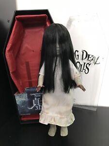 living dead dolls Sadako (Ring)