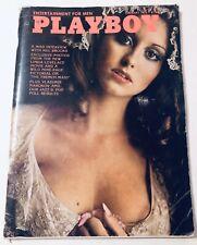 Playboy Magazine --- February, 1975 --- Back Issues -- Vintage -- w/o Centerfold