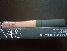 NARS Larger Than Life Lip Gloss .19 oz NIB