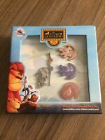 Disney Pin The Lion King 25th Anniversary Pin Set Limited Edition LE 3000 Simba