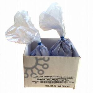 Keune Magic Blonde Bleach Bag Refill 2 X 500g