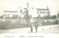 BITETTO  -  Convento Beato Giacomo............M. SIVILLI  edit.