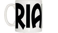 Rianna name Mug