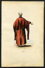 ALDERMAN HOMME POLITIQUE ANGLAIS 19eme siecle