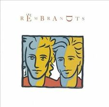 The Rembrandts by The Rembrandts (CD, Sep-1990, Atco (USA))