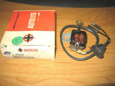 NOS Autolite 1966-1968 Ford Fairlane Mercury Comet 3-speed Back-Up Light Switch