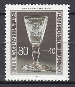 BRD 1986 Mi. Nr. 1298 Postfrisch LUXUS!!!