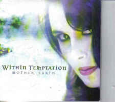 Within Temptation- Mother Earth cd single