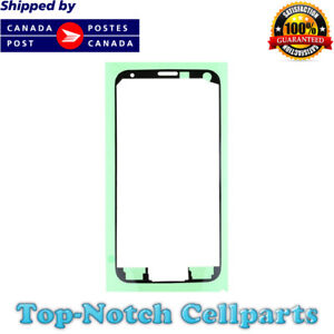 Samsung Galaxy S5 Neo Front Frame LCD Adhesive Sticker Tape for G903F SM-G903W8
