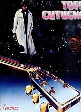 TOTO CUTUGNO voglio l' anima HOLLAND 1979 EX LP