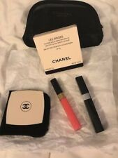 CHANEL LE NATUREL  TRAVEL SET LIMITED EDITION