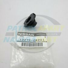 Genuine Nissan Patrol GU Glow Plug Rocker Cover Seal ZD30 (132762W201)