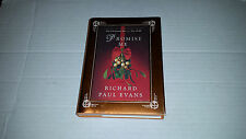 Promise Me by Richard Paul Evans (2010, Hardcover) SIGNED 1st/1st