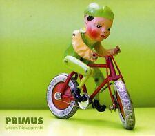 Primus - Green Naugahyde [New CD] Digipack Packaging