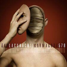 Lacuna Coil Karma code (2006)