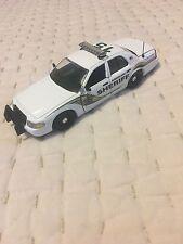 Custom Road Champs Hillsborough County Sheriff Florida Crown Vic Police Car