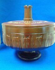 SOPERA, BATEA DE CHANGO SHANGO religion yoruba ifa santeria orunmila
