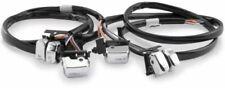 Bikers Choice 370199 Twin Power Handlebar Switch Kit (Chrome) 2007-2010 Harley