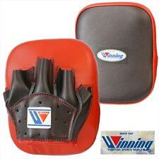 CM-10 Winning Small Punching Mitt Curved Type from JAPAN