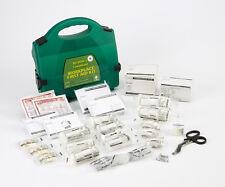 BS-8599-1 Conforme Premier Trousse De Secours Medium Steroplast Kit pour le