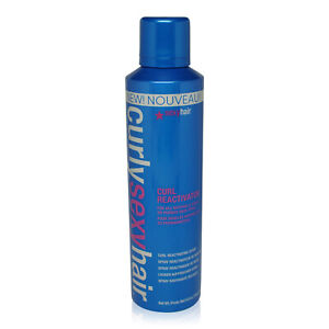 Sexy Hair Curly Sexy Hair Curl Reactivator 6.8 oz