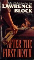 After the First Death  (ExLib) by Lawrence Block