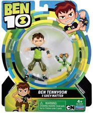 NEW SEALED BEN07930 Ben 10 Collectible Mini Figure Blind Bag