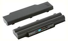 4400mAh Batteria per Fujitsu Lifebook LH530 AH531 AH530 AH512 AH502 A531 A530
