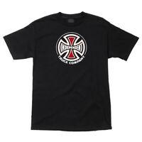 Independent Skateboard Trucks Shirt Truck Co Black