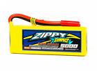 ZIPPY COMPACT 5000mAh 2S 7.4V 20C-30C LIPO BATTERY HXT 4MM RC CAR TRUCK HELI