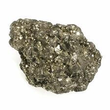 Pyrite Chispas Brute de 3 à 4 cm Pierre Naturelle du Pérou - Lithothérapie