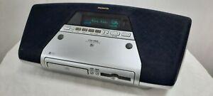 AIWA CSD-MD5K CD/Mini Disc Player.   CD Doesn't Play.   Reasonable Cond
